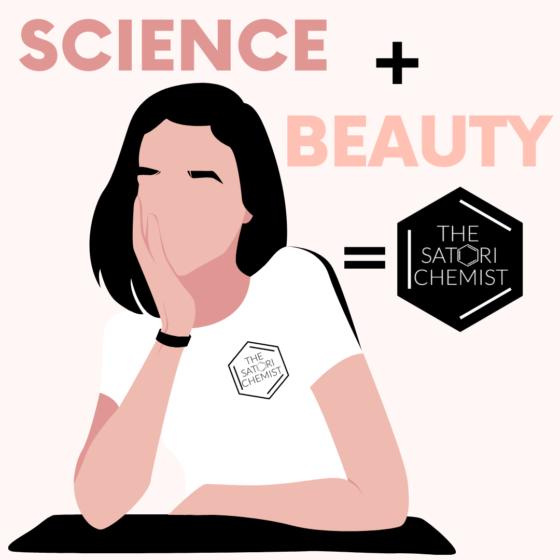 The Satori Chemist