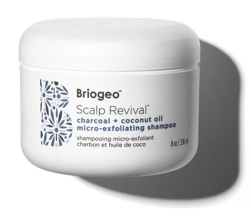Briogeo SR Charcoal Coconut Shampoo