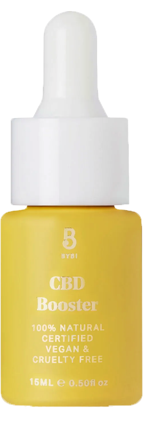 BYBI Beauty CBD Oil Booster