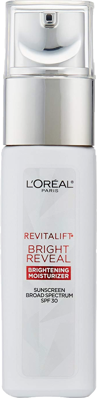 L'Oreal Revitalift®️ Bright Reveal Brightening Day Moisturizer SPF 30