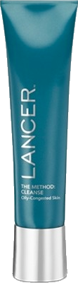 Lancer The Method- Cleanse (Oily-Congested Skin)