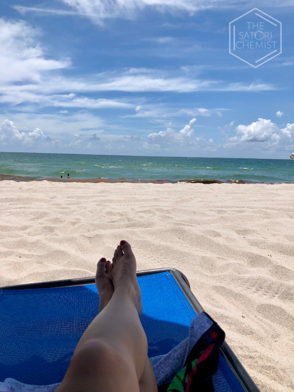 The Satori Chemist Miami Beach 2019